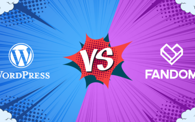 WordPress vs Fandom: Which Website Platform Should You Use to Build a Gaming Community?